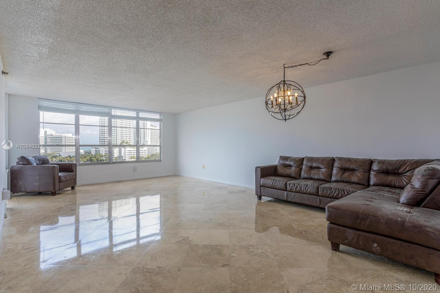 Tower Forty One #804 - 4101 Pine Tree Dr #804, Miami Beach, FL 33140