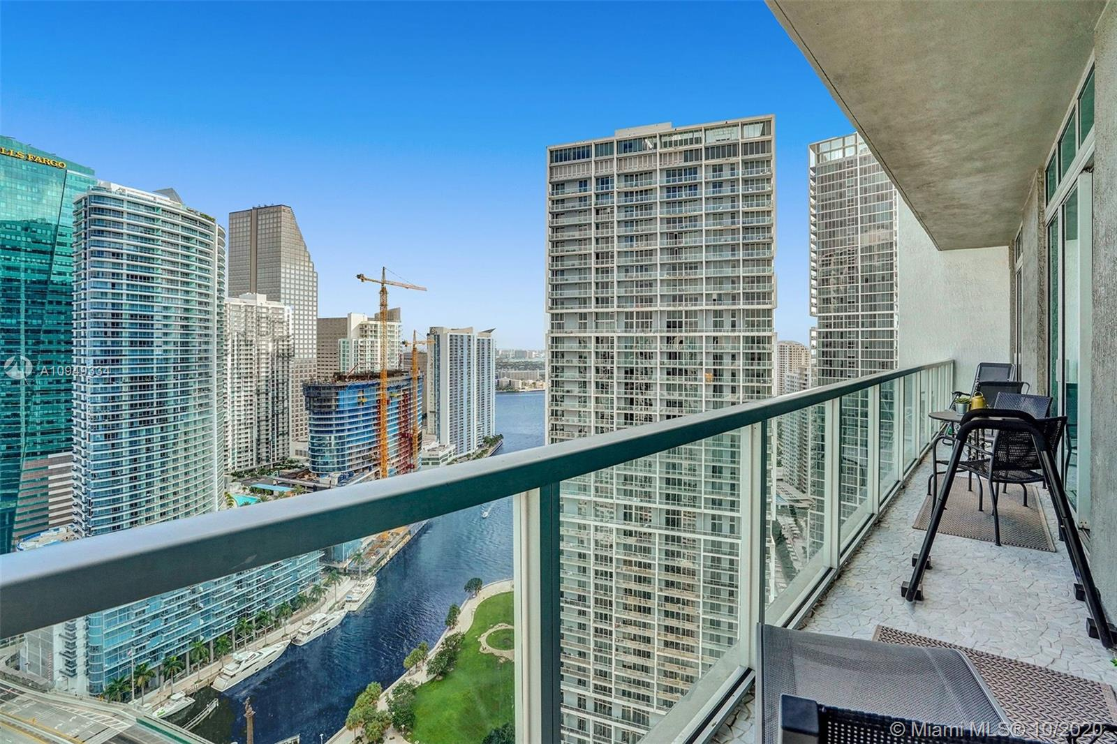 500 Brickell West Tower #LPH-05 - 500 Brickell Ave #LPH-05, Miami, FL 33131