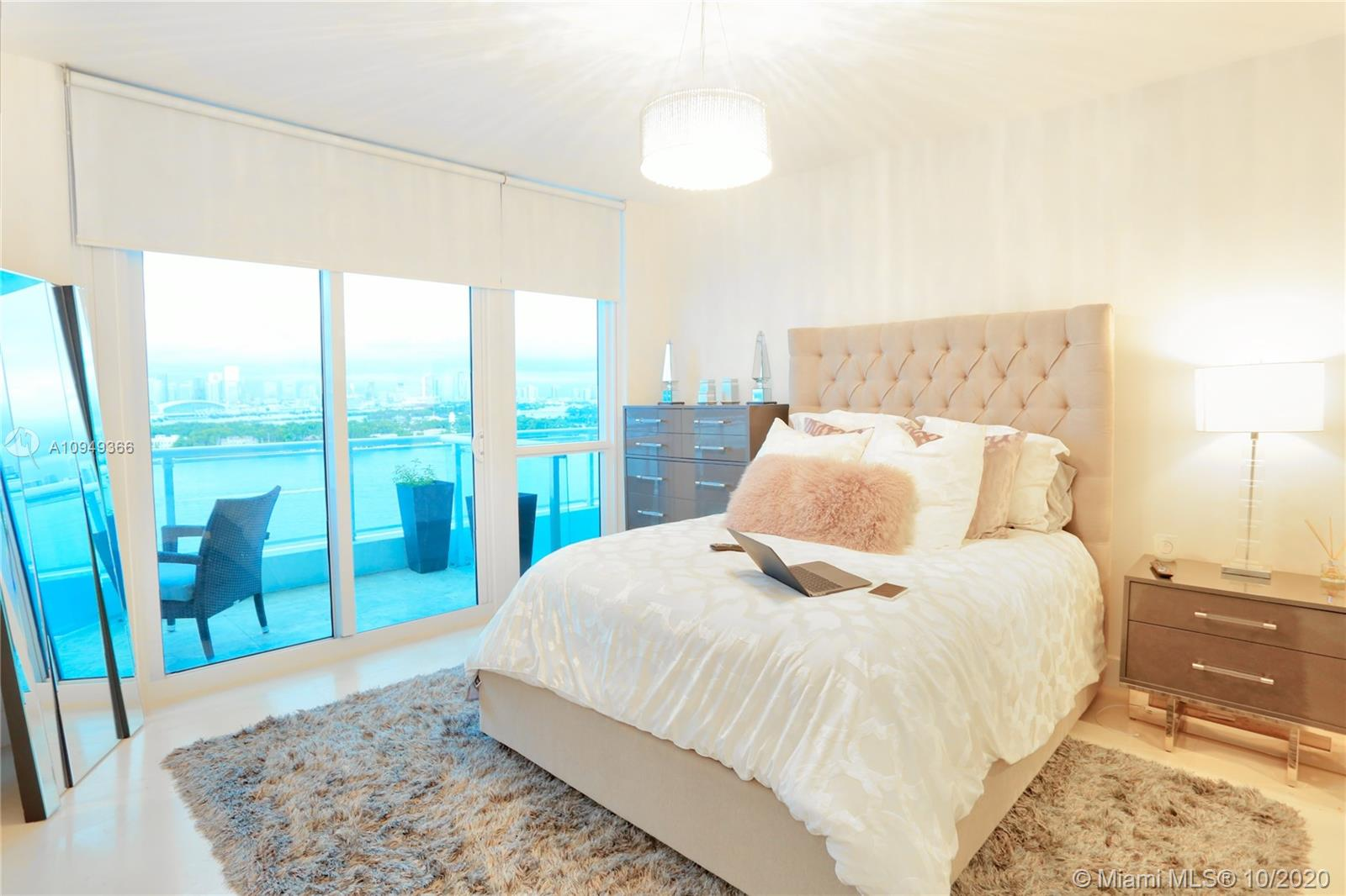 Bentley Bay North Tower #1613 - 540 WEST AV #1613, Miami Beach, FL 33139