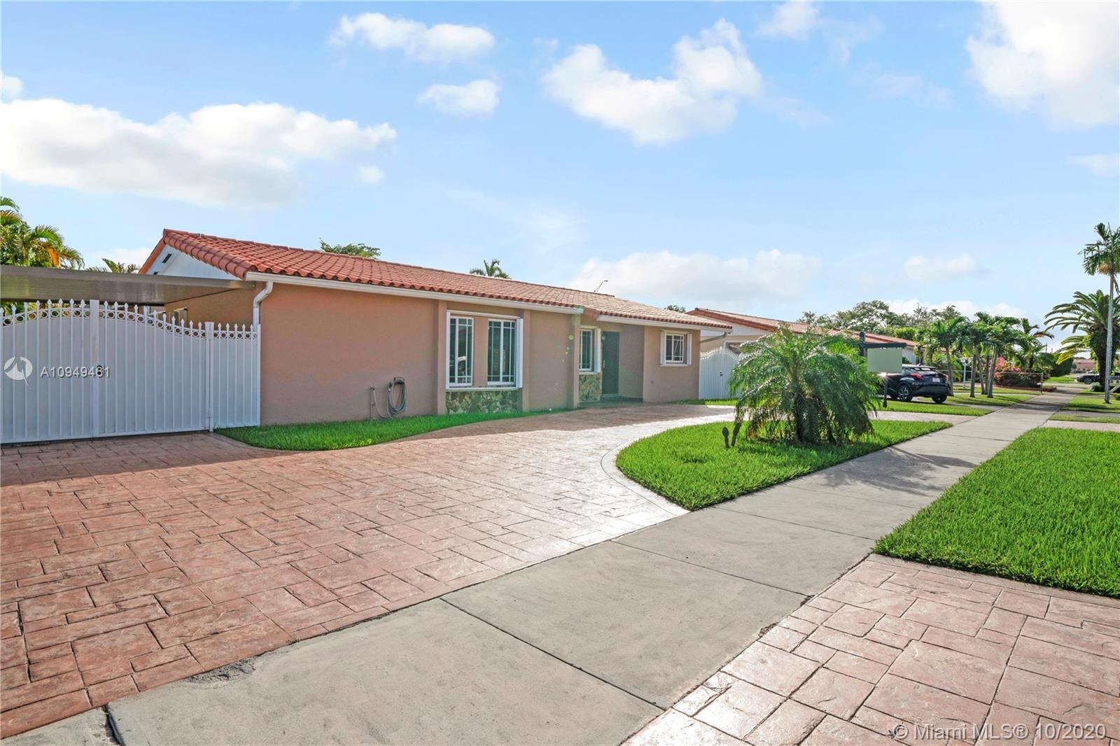 Coral Park Estates - 9110 SW 21st St, Miami, FL 33165