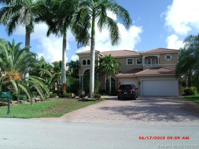 Kapok Grove Estates - 12737 Equestrian Trl, Davie, FL 33330