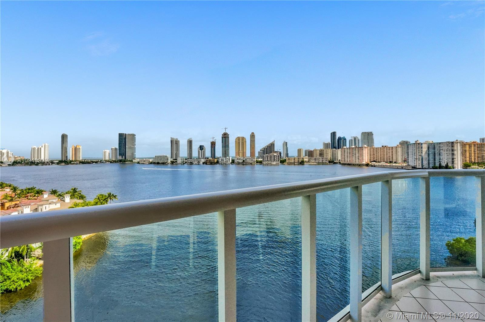 4000 Williams Island #1207 - 4000 Island Blvd #1207, Aventura, FL 33160