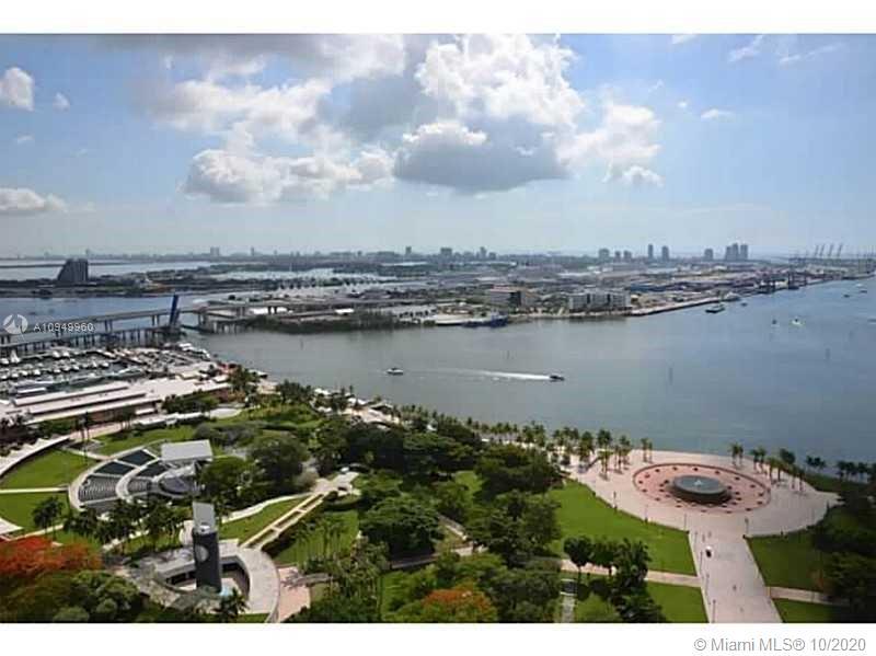 50 Biscayne #3208 - 50 BISCAYNE BLVD #3208, Miami, FL 33132