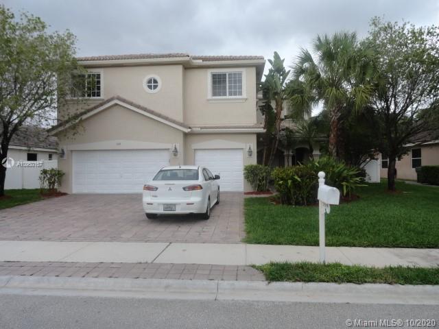 The Estates of Pembroke Shores - 594 SW 159th Ln, Pembroke Pines, FL 33027