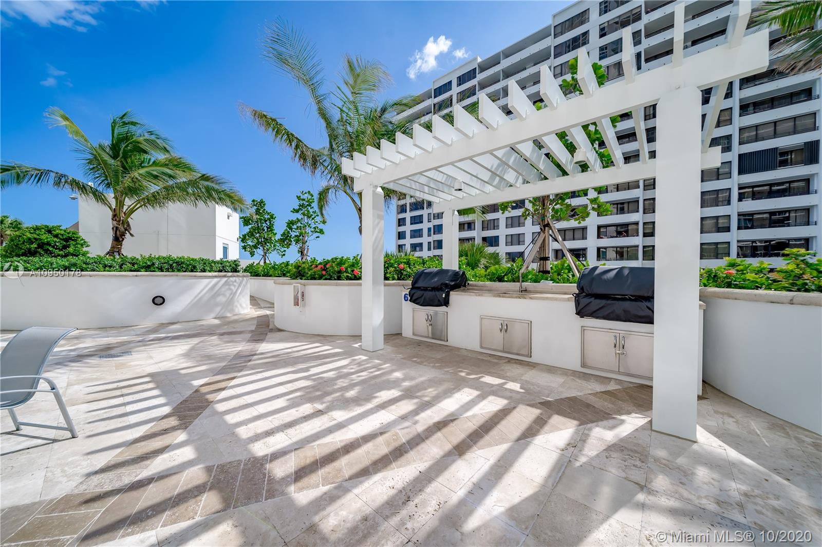 Photo of 3101 S Ocean Dr #402 listing for Sale