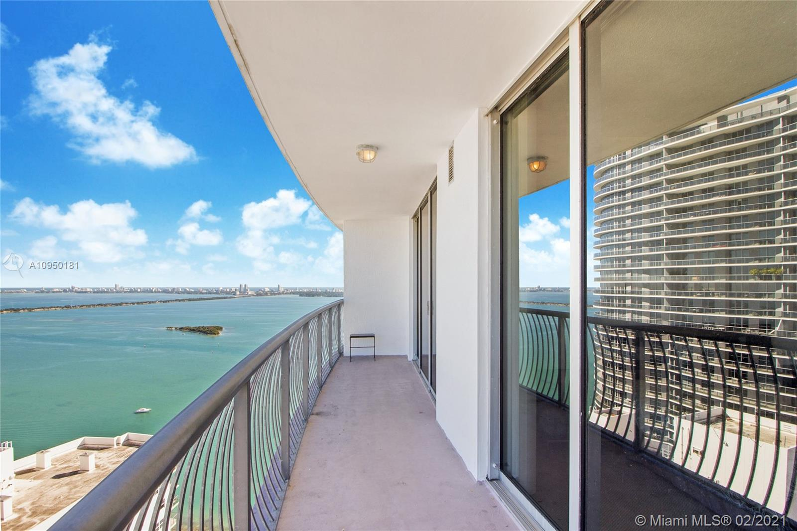 Photo of 1750 N Bayshore Dr #4609 listing for Sale