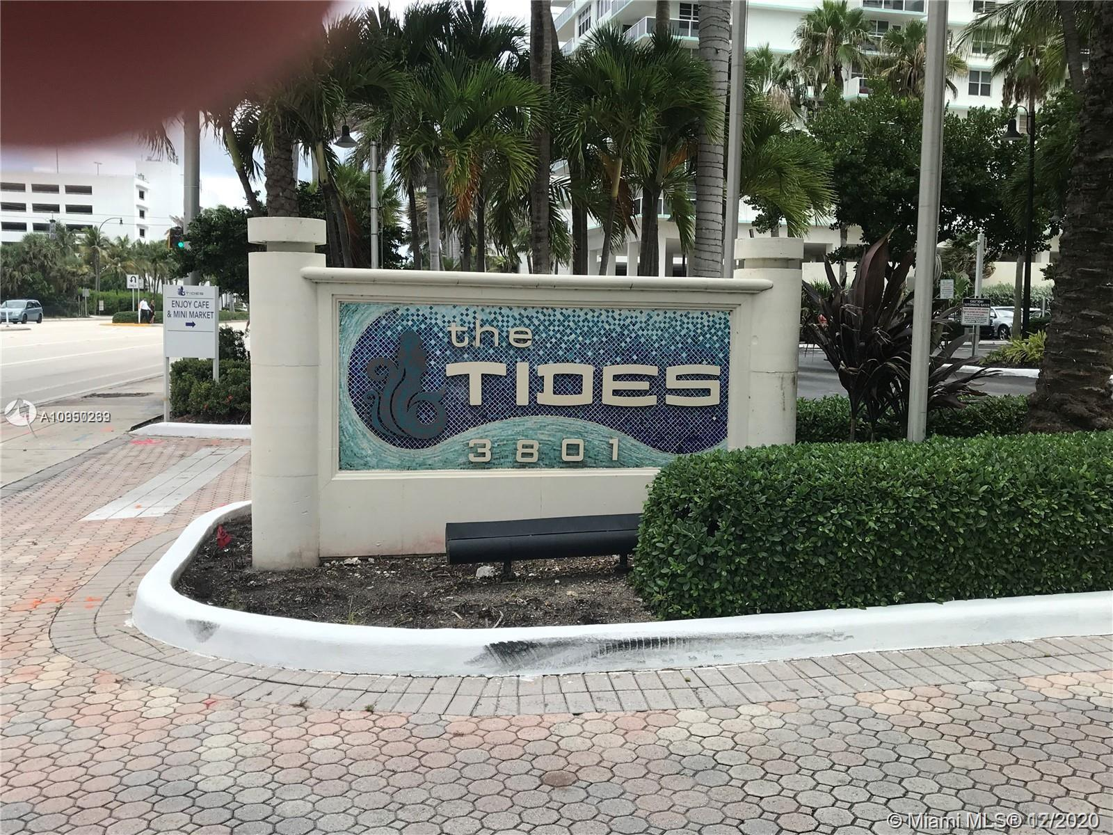 Tides, North Tower #5W - 3801 S Ocean Dr #5W, Hollywood, FL 33019