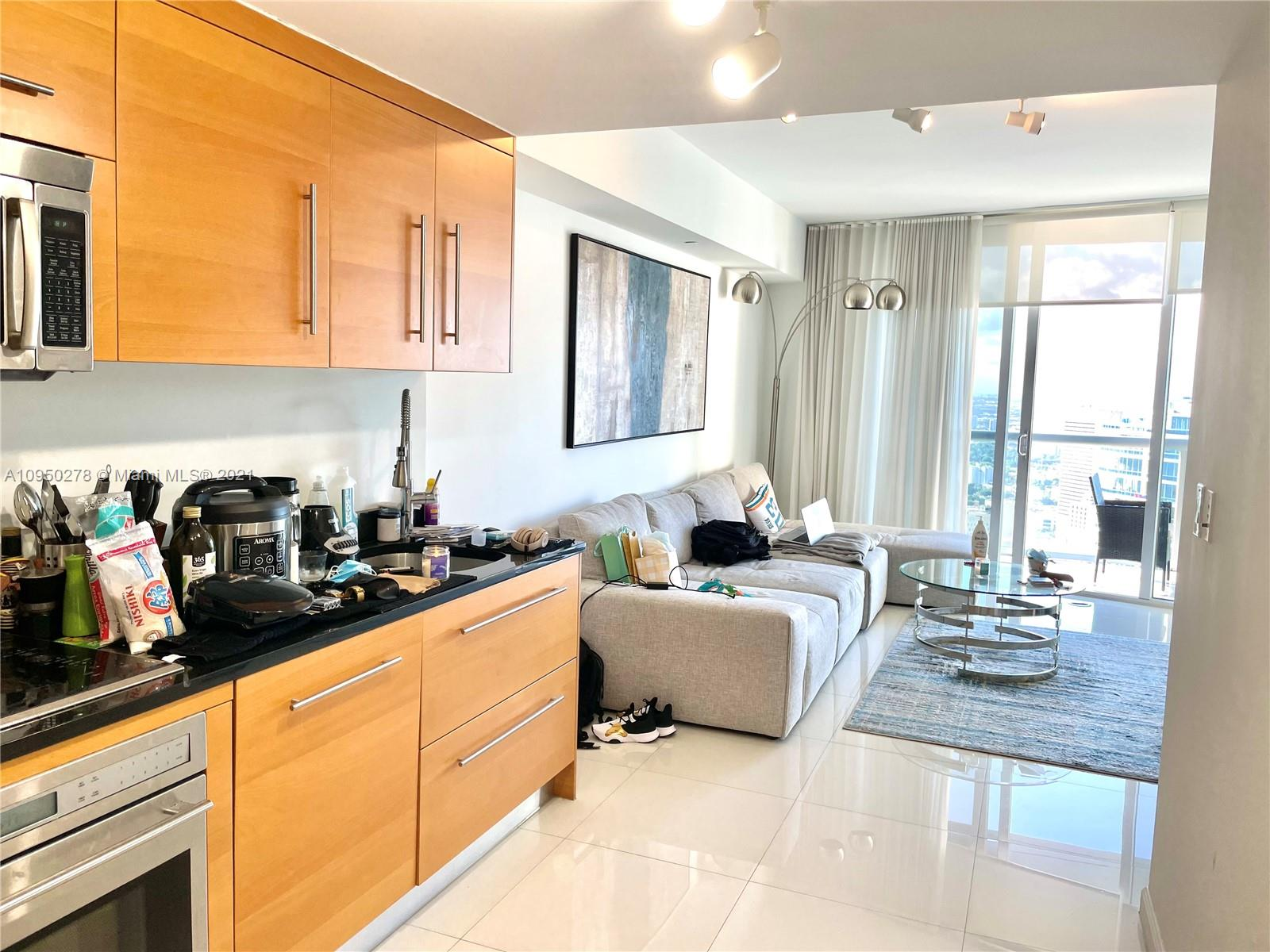 Photo of 465 Brickell Ave #5604 listing for Sale