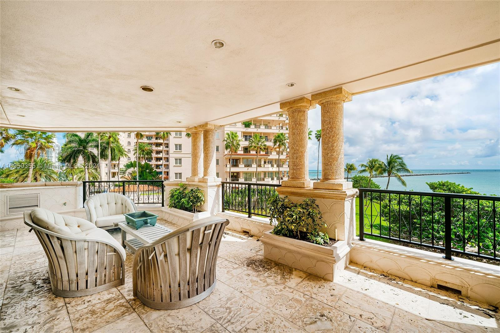 Photo of 7412 Fisher Island Dr #7412 listing for Sale