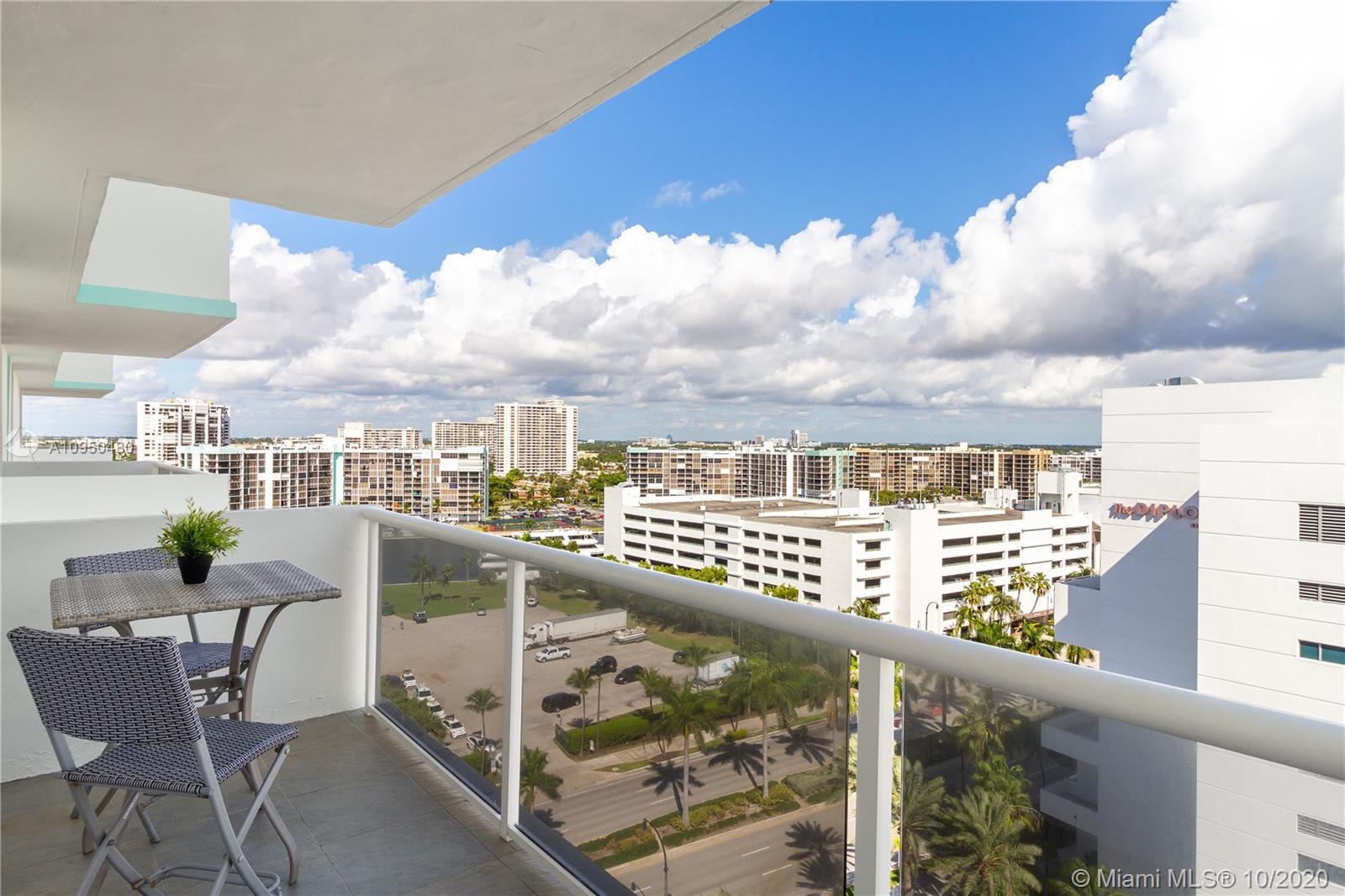 Sea Air Towers #1423 - 3725 S Ocean Dr #1423, Hollywood, FL 33019