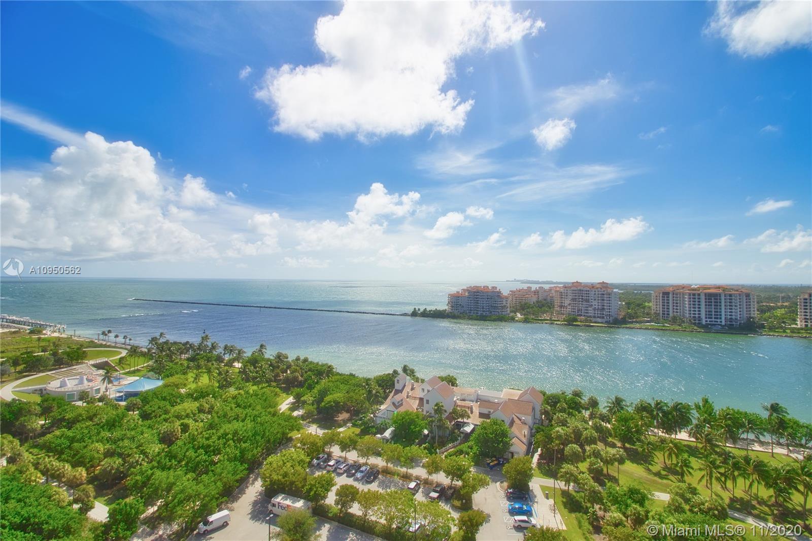 South Pointe Tower #1804 - 400 S Pointe Dr #1804, Miami Beach, FL 33139