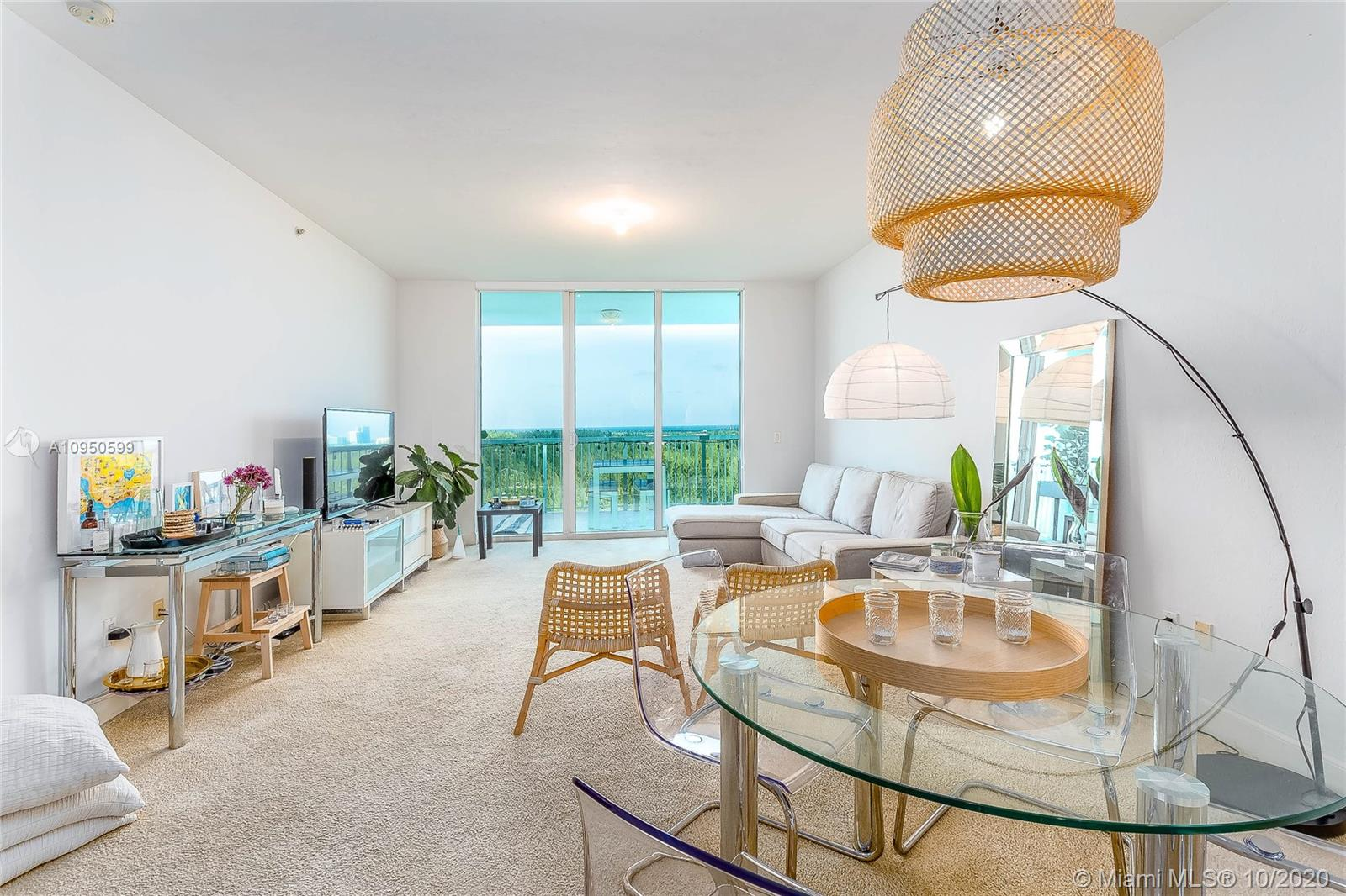 One Fifty One At Biscayne #1406 - 14951 Royal Oaks Ln #1406, North Miami, FL 33181