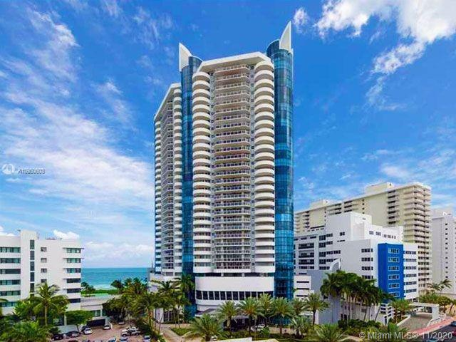 La Gorce Palace #2502 - 6301 Collins Ave #2502, Miami Beach, FL 33141