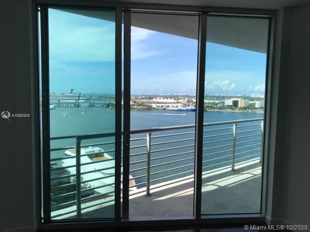 One Miami East #1610 - 335 S Biscayne Blvd #1610, Miami, FL 33131
