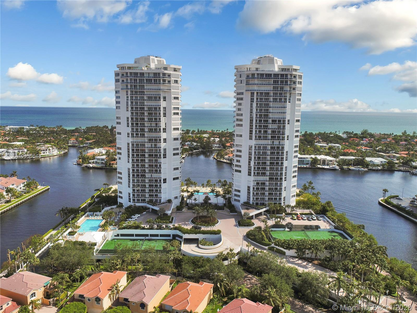 One Island Place Tower Two #TH 2 - 3802 NE 207th St #TH 2, Aventura, FL 33180