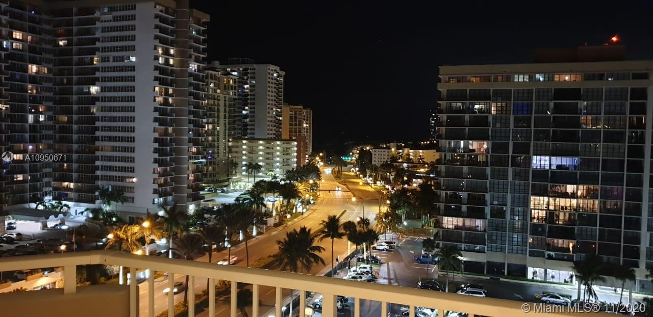 The Hemispheres Four #9N - 1985 S Ocean Dr #9N, Hallandale Beach, FL 33009