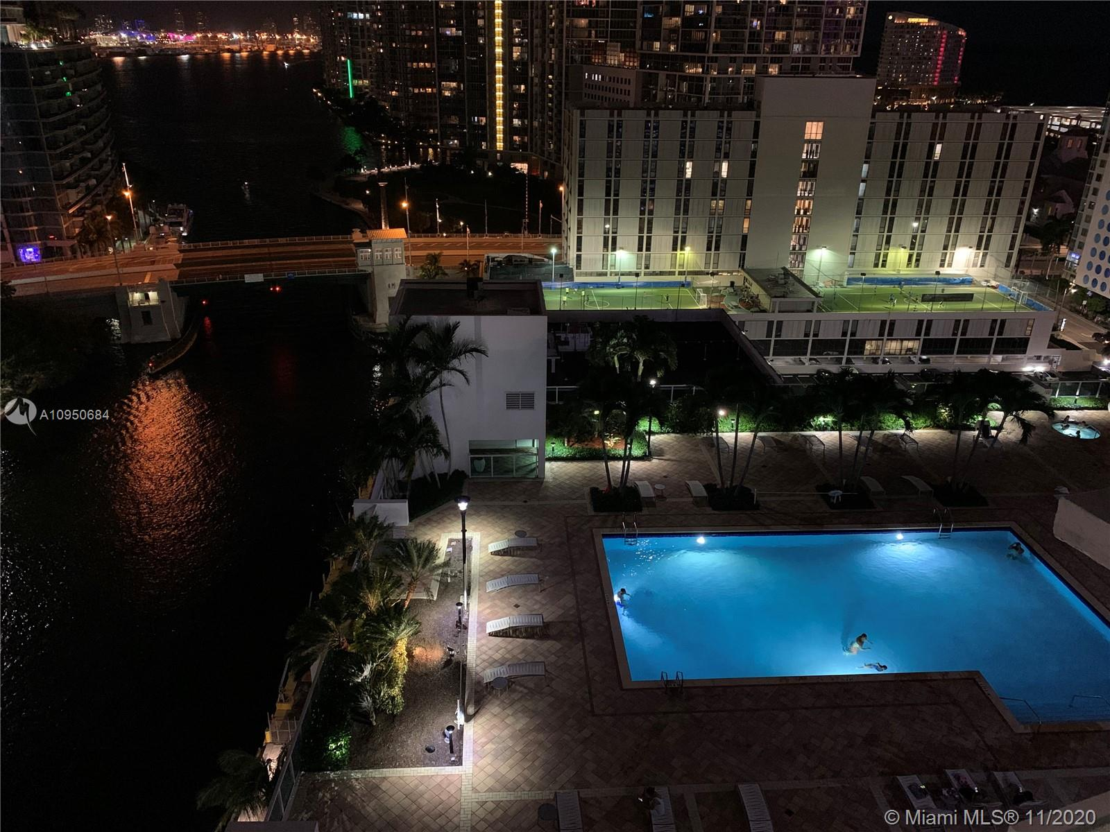 Brickell on the River North Tower #1902 - 31 SE 5th St #1902, Miami, FL 33131