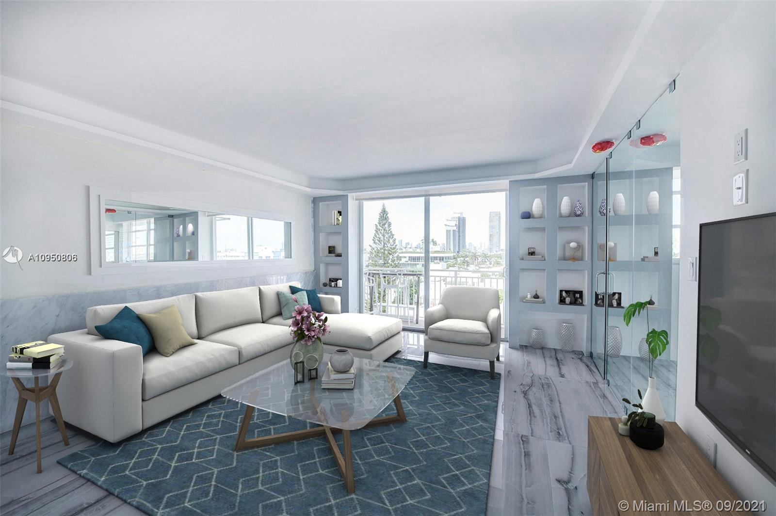 Ocean Point #704 - 345 Ocean Dr #704, Miami Beach, FL 33139