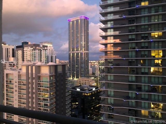 Infinity at Brickell #3622 - 60 SW 13th St #3622, Miami, FL 33130