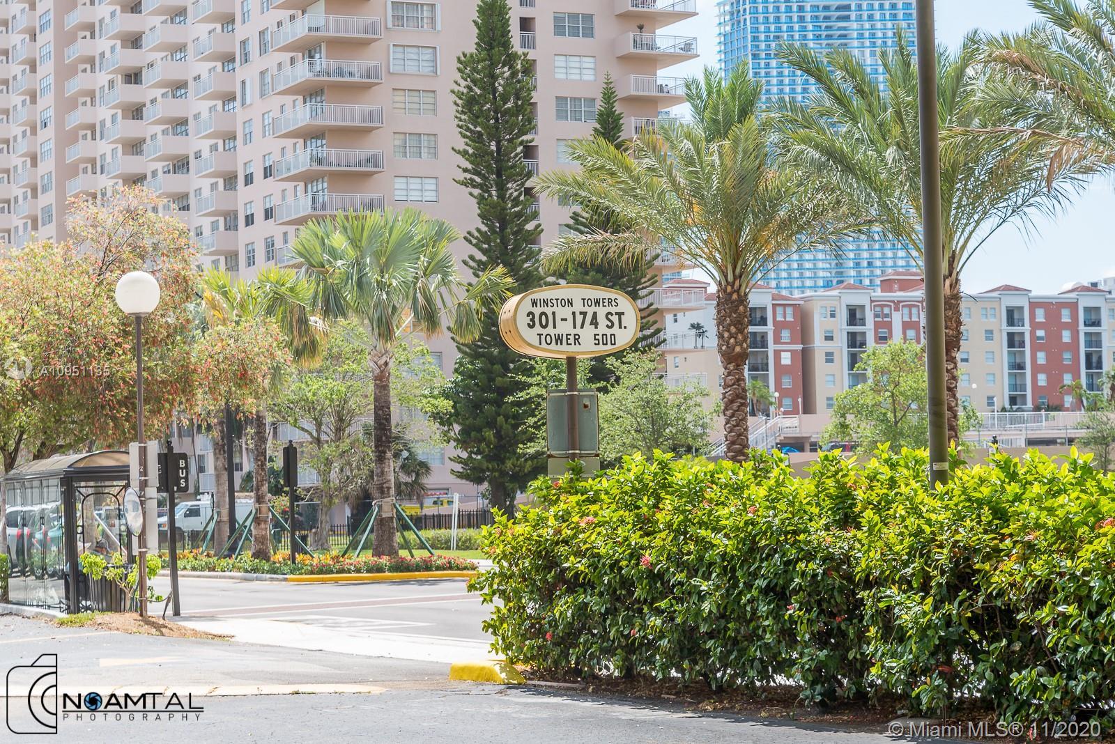 Winston Tower 500 #511 - 301 174th St #511, Sunny Isles Beach, FL 33160