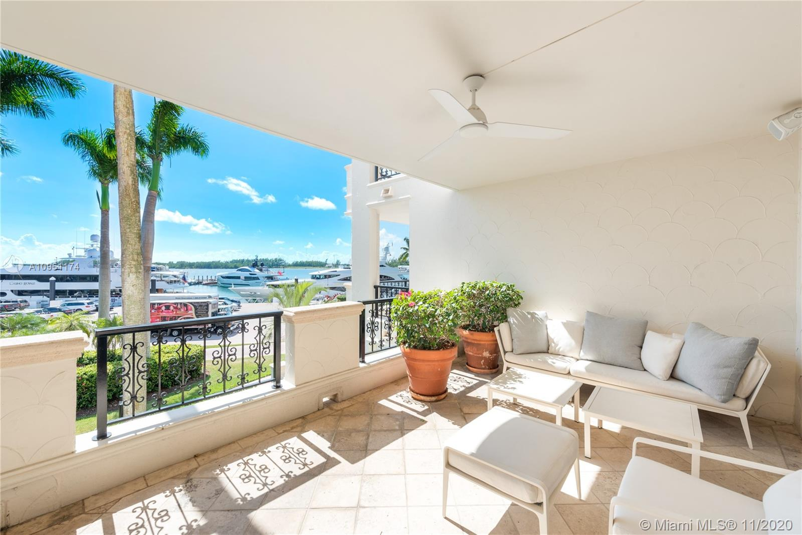 2022 Fisher Island Dr #2022 photo04