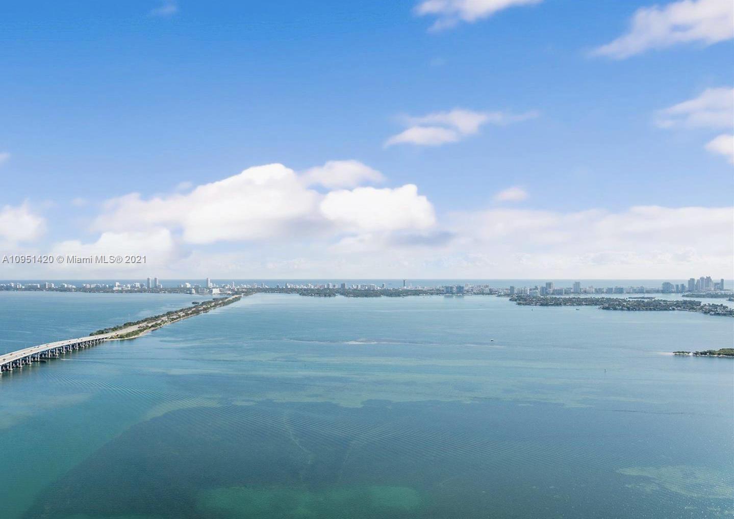 Gran Paraiso #4904 - 480 NE 31st St #4904, Miami, FL 33137