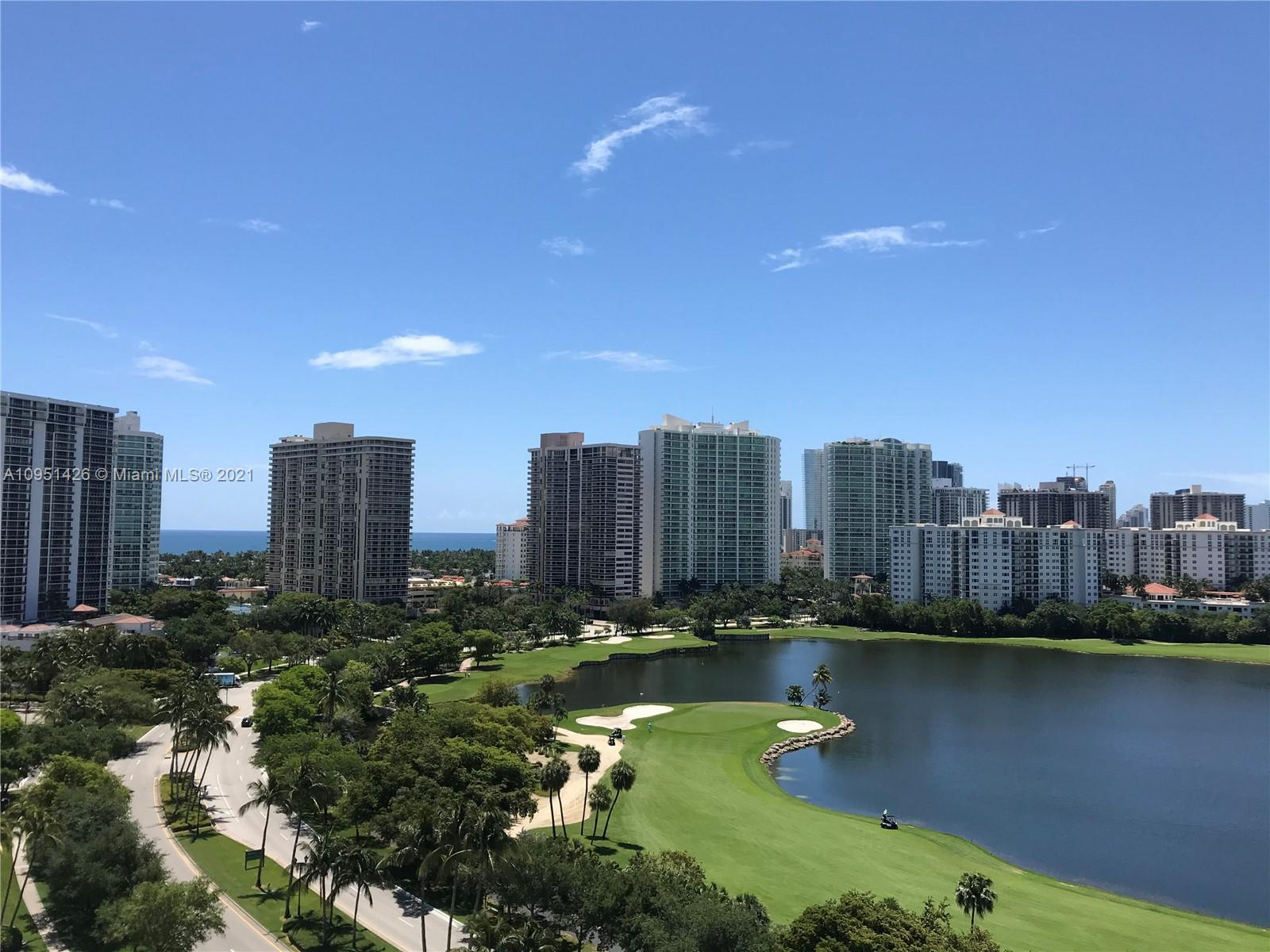 Eldorado Tower One #1605 - 3625 N Country Club Dr #1605, Aventura, FL 33180