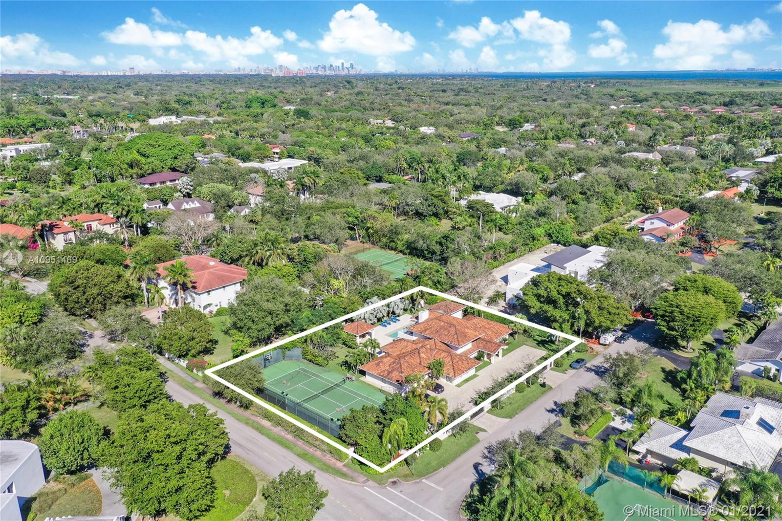Pine Bay Estates - 5941 SW 116th St, Coral Gables, FL 33156