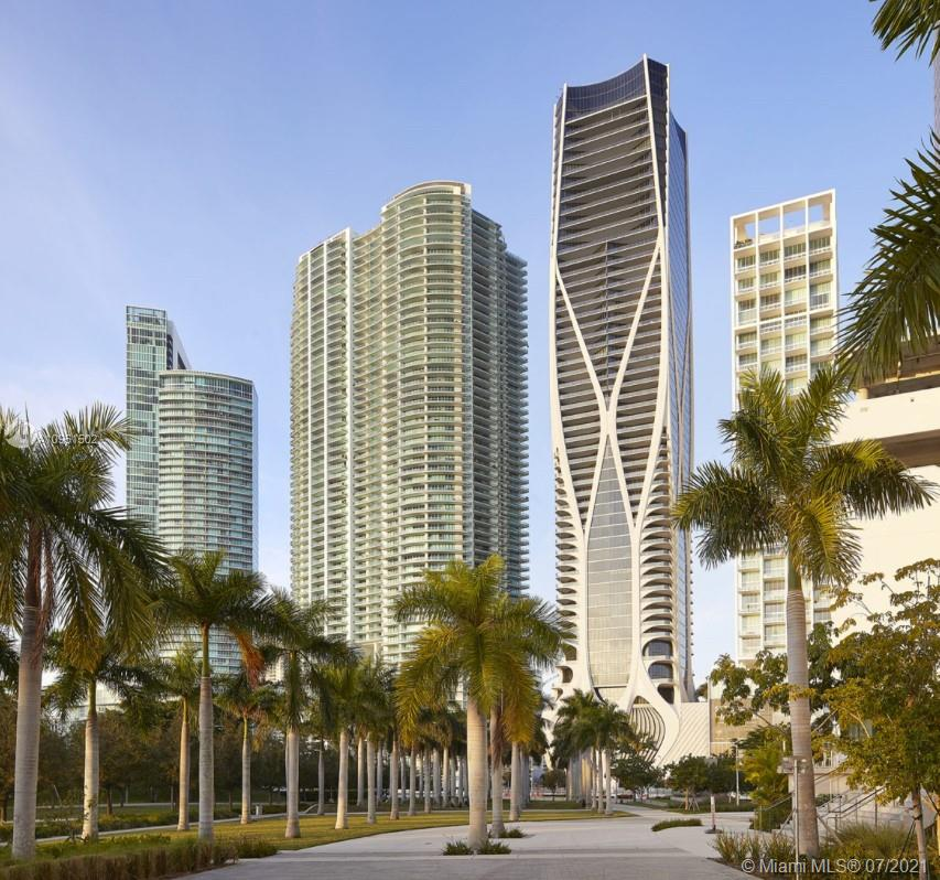 Main Property Image For 1000 Biscayne Blvd #1201