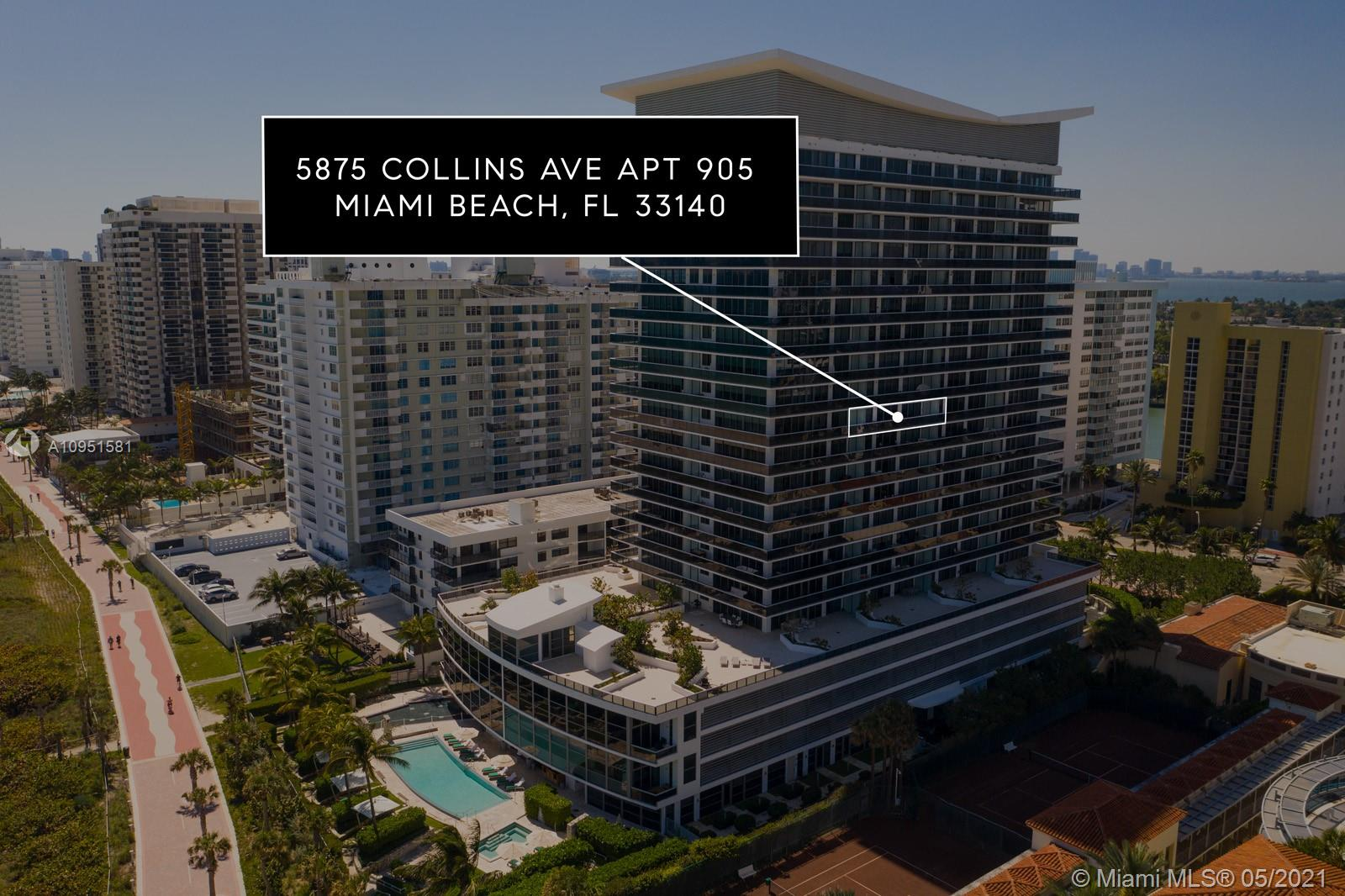 5875 Collins Ave #905 photo021