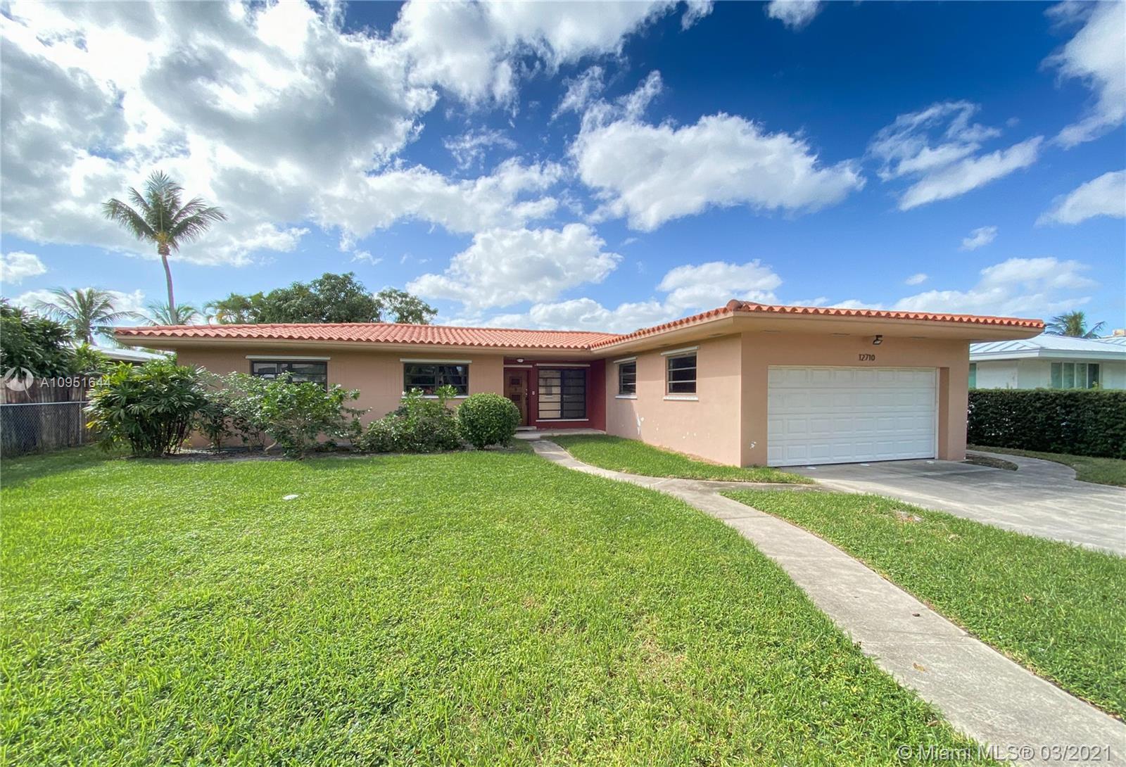 Keystone Point - 12710 Hickory Rd, North Miami, FL 33181