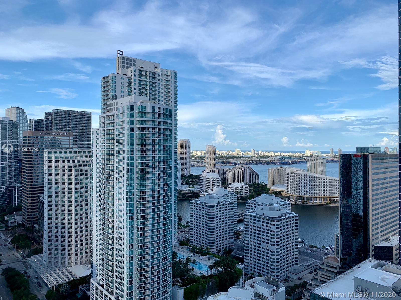 1060 Brickell West Tower #3617 - 1060 Brickell Ave #3617, Miami, FL 33131