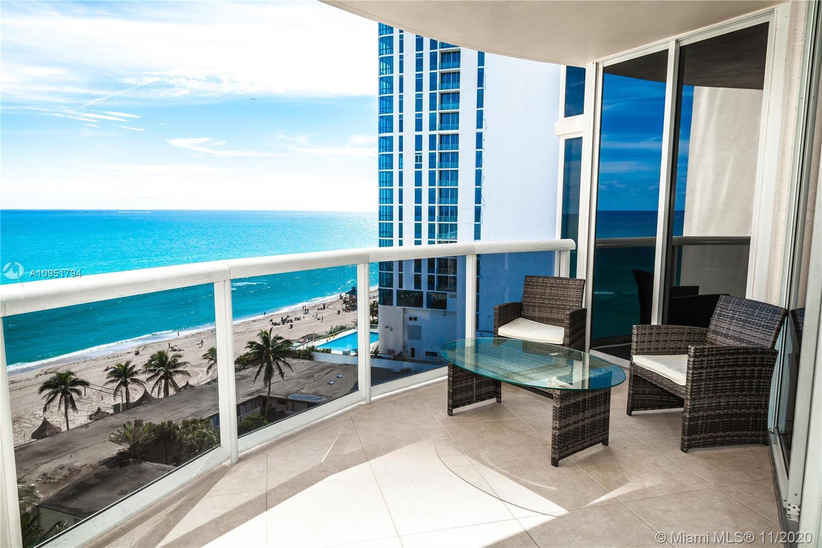 Pinnacle #1202 - 17555 Collins Ave #1202, Sunny Isles Beach, FL 33160