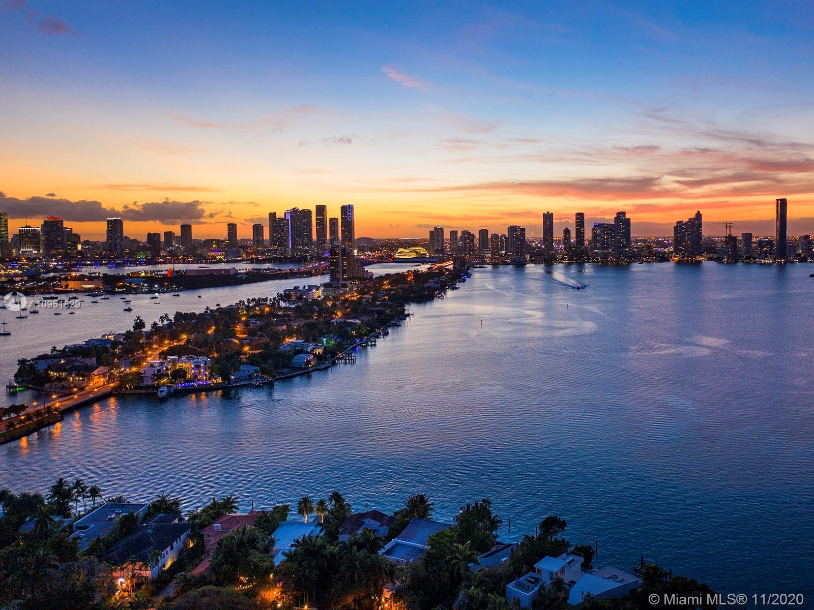 Venetian Islands - 416 W San Marino Dr, Miami Beach, FL 33139