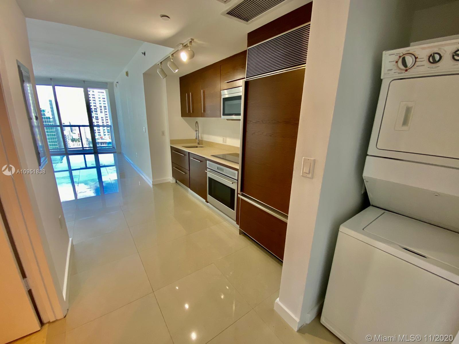 Icon Brickell 1 #3710 - 475 Brickell Ave #3710, Miami, FL 33131