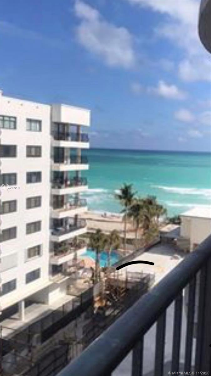 Carriage House #513 - 5401 Collins Ave #513, Miami Beach, FL 33140