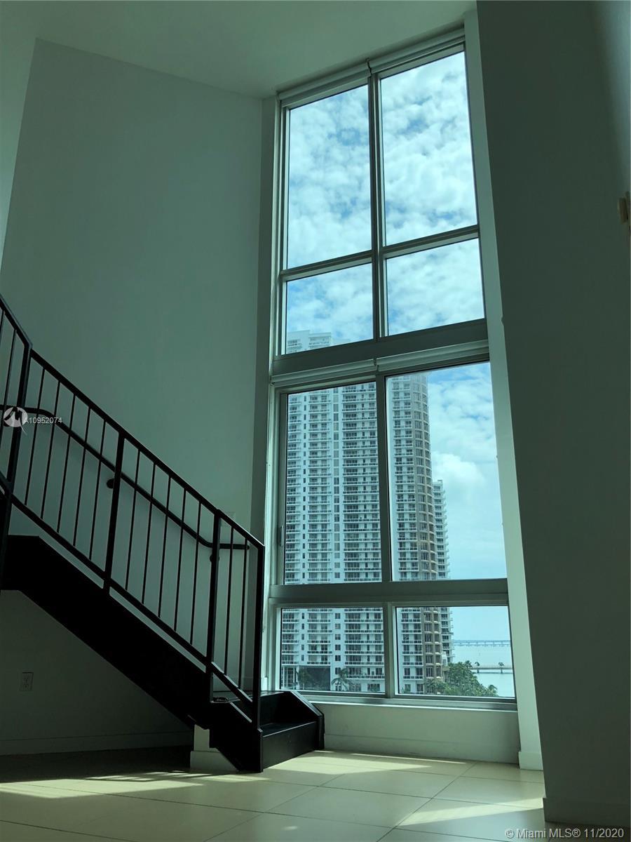Met 1 #L-804 - 300 S Biscayne Blvd #L-804, Miami, FL 33131