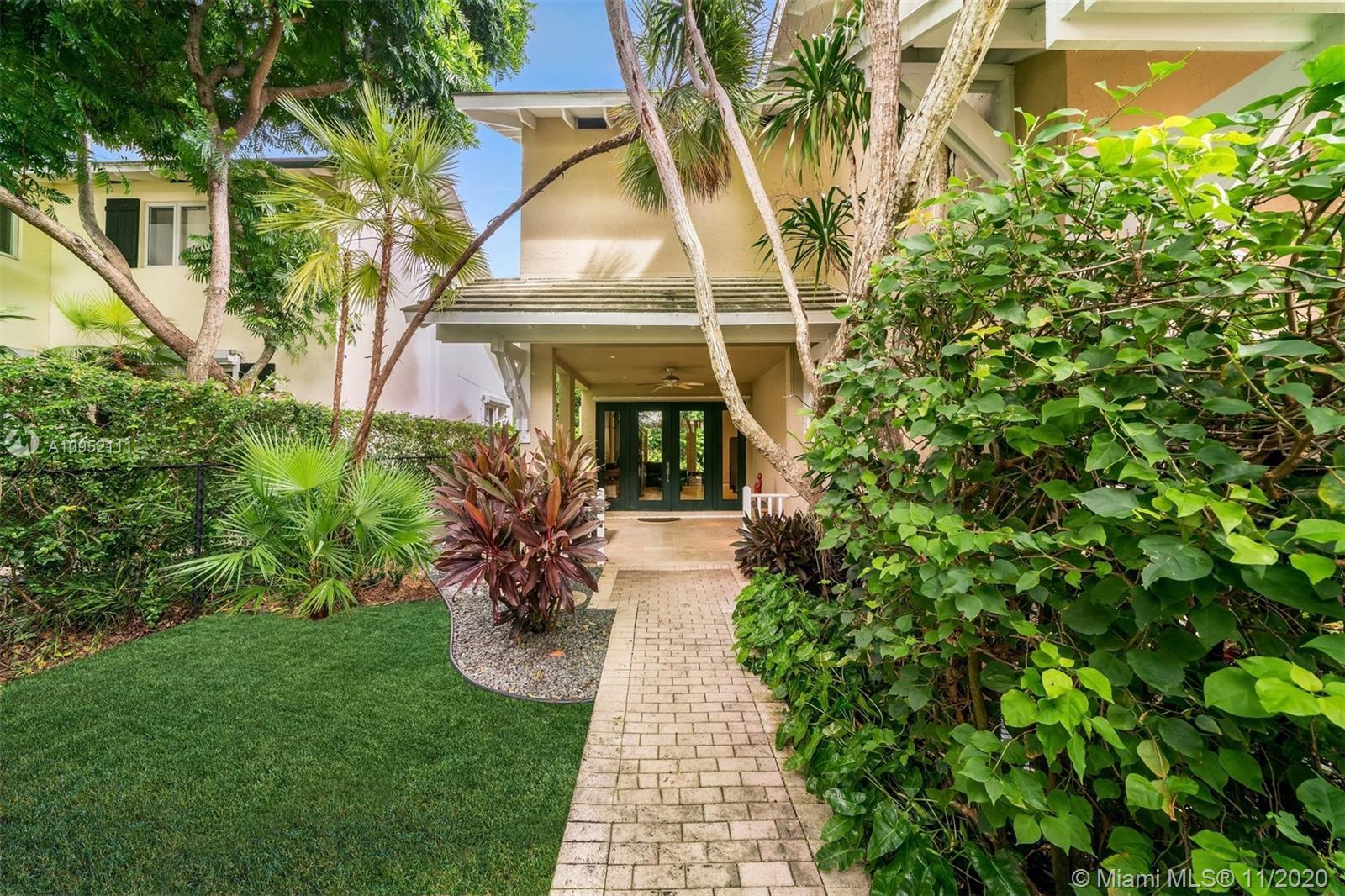 Bay Homes - 3601 N Bay Homes Dr, Miami, FL 33133