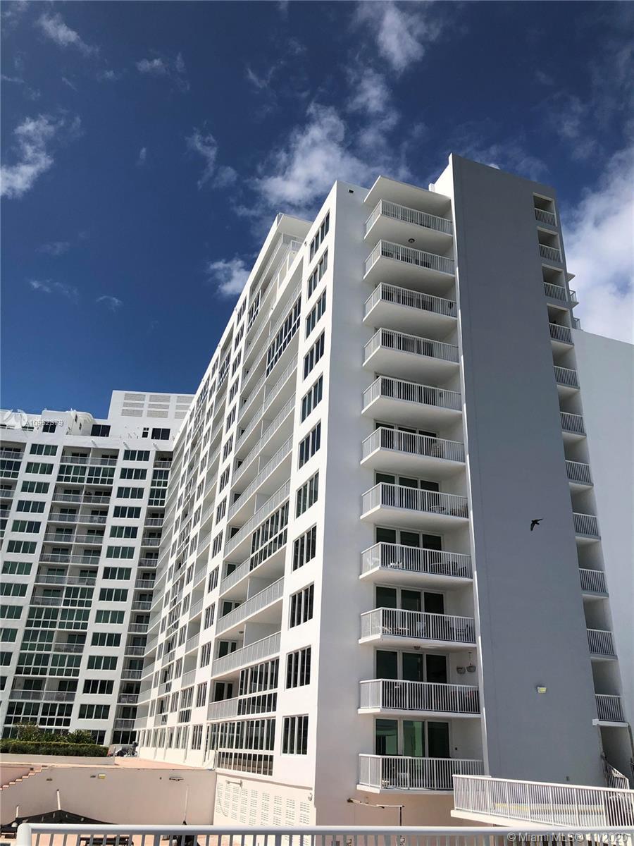 Carriage House #501 - 5401 Collins Ave #501, Miami Beach, FL 33140