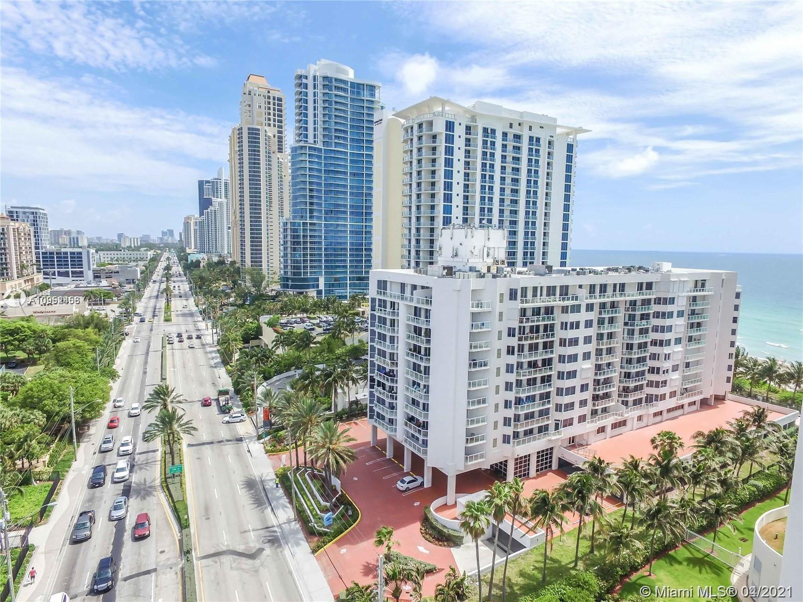Florida Ocean Club #909 - 17275 Collins Ave #909, Sunny Isles Beach, FL 33160