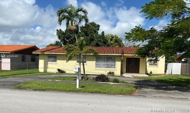 Coral Park Estates - 8937 SW 12th St, Miami, FL 33174