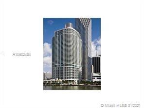 Met 1 #T-2009 - 300 S BISCAYNE BL #T-2009, Miami, FL 33131