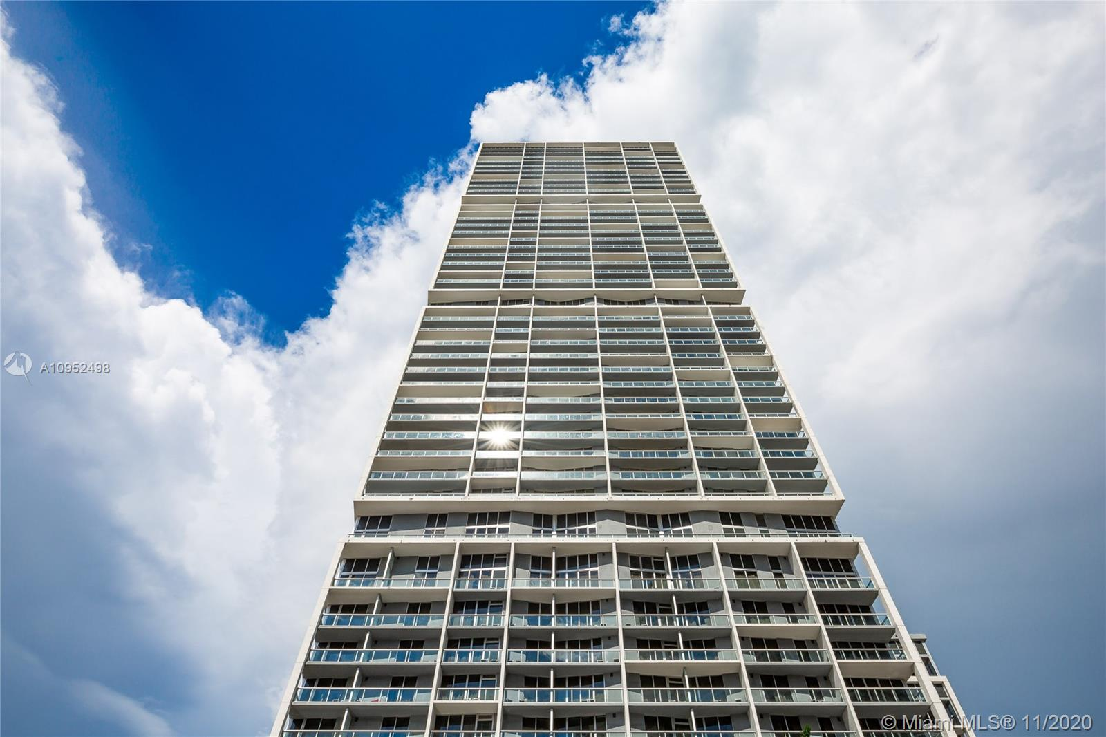 Photo of 475 Brickell Ave #2911 listing for Sale