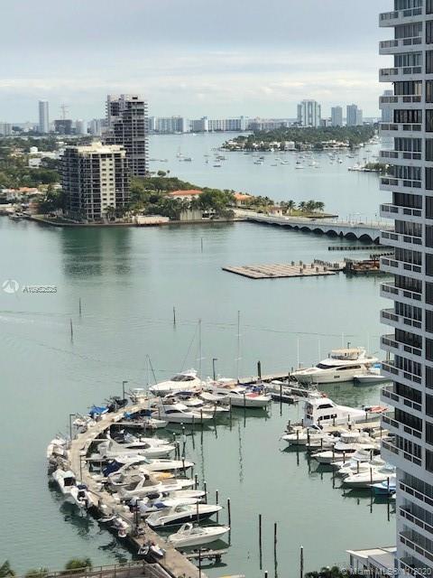Opera Tower #2104 - 1750 N Bayshore Dr #2104, Miami, FL 33132