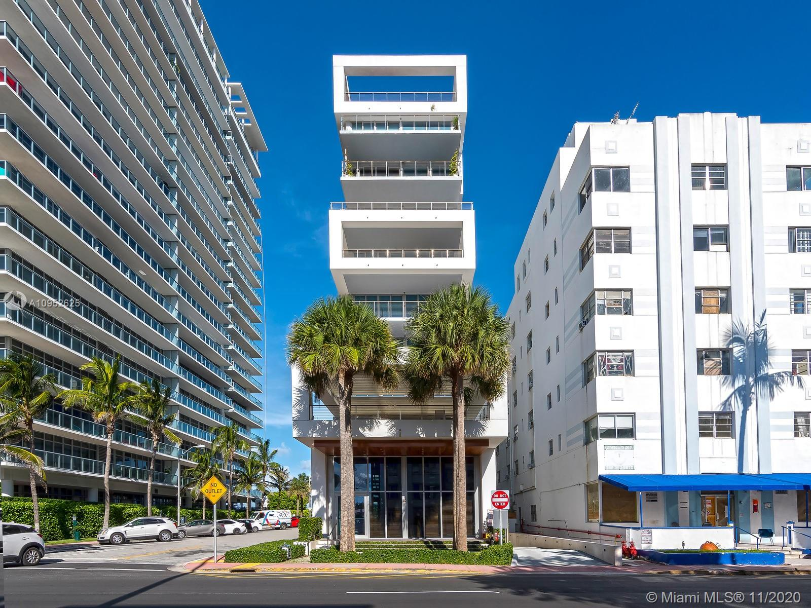Photo of 3651 Collins Ave #400/500 listing for Sale