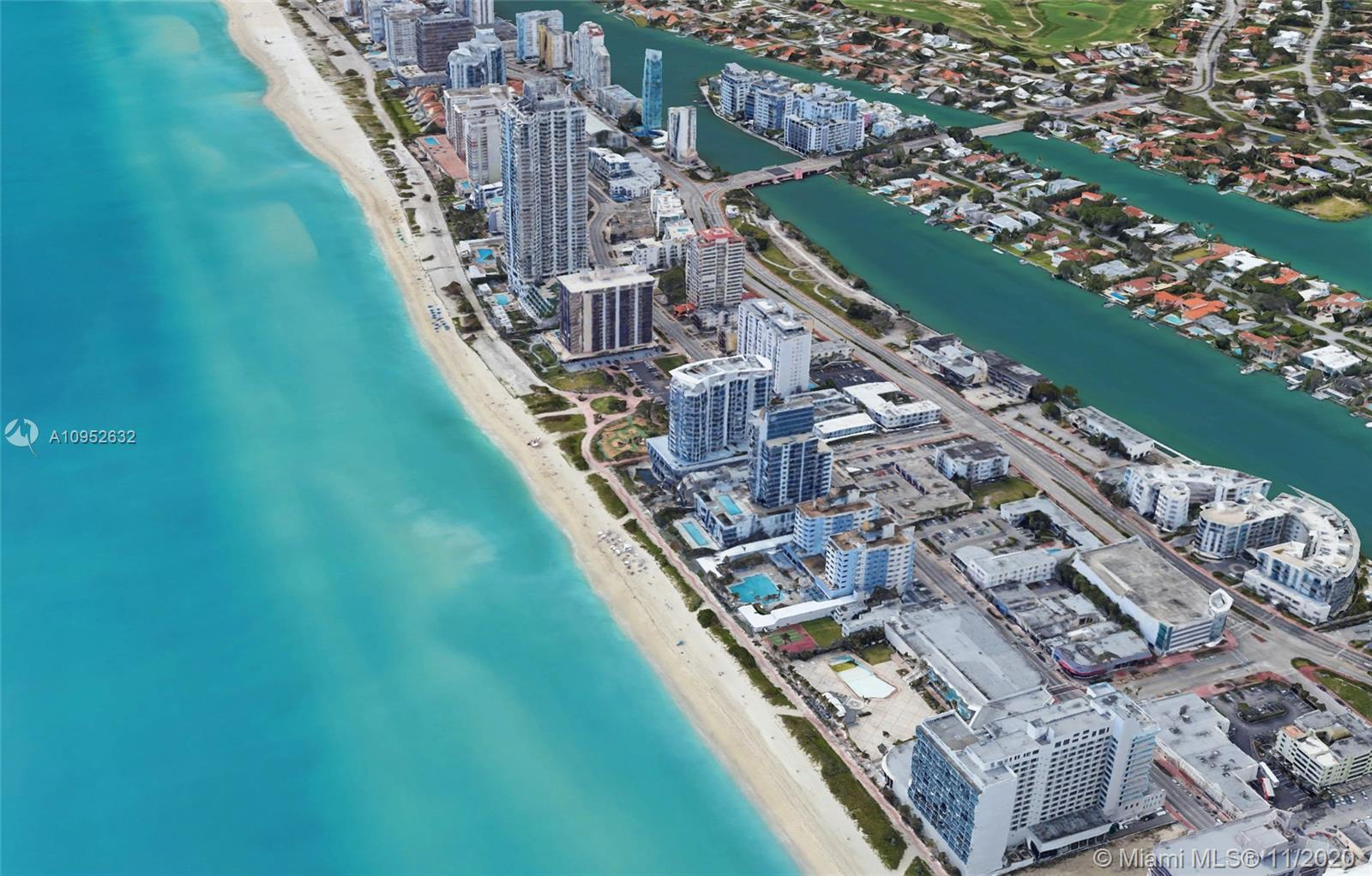 Bel Aire on the Ocean #1602 - 6515 Collins Ave #1602, Miami Beach, FL 33141