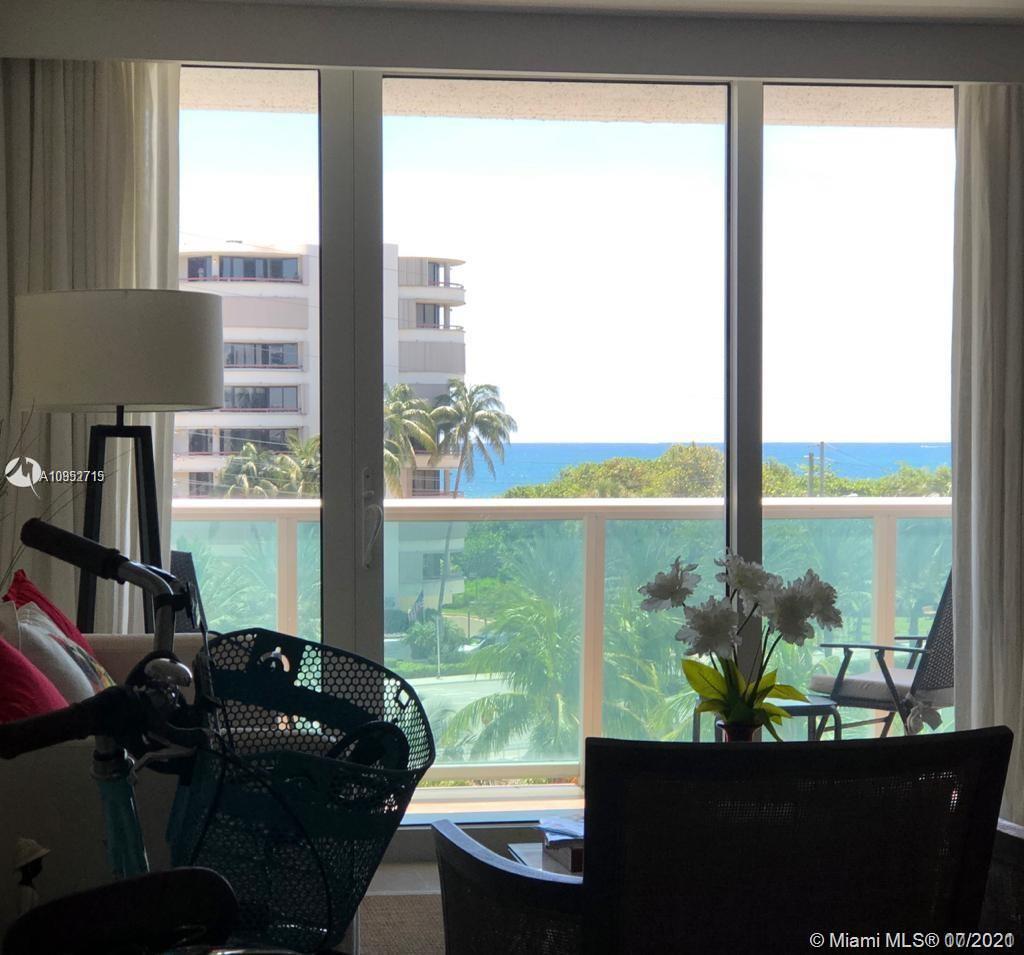 Arlen House #507 - 100 Bayview Dr #507, Sunny Isles Beach, FL 33160