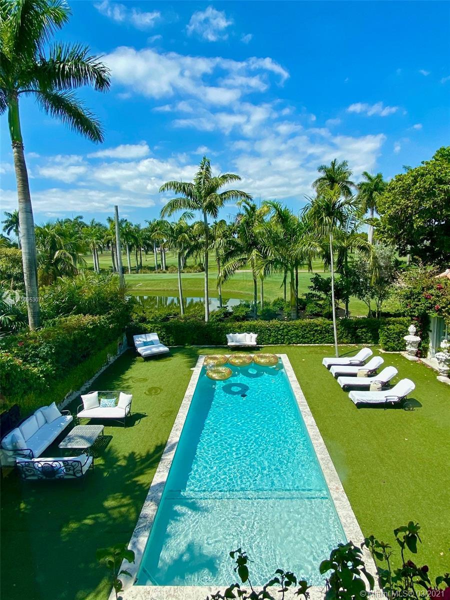 Beach View - 5800 La Gorce Dr, Miami Beach, FL 33140