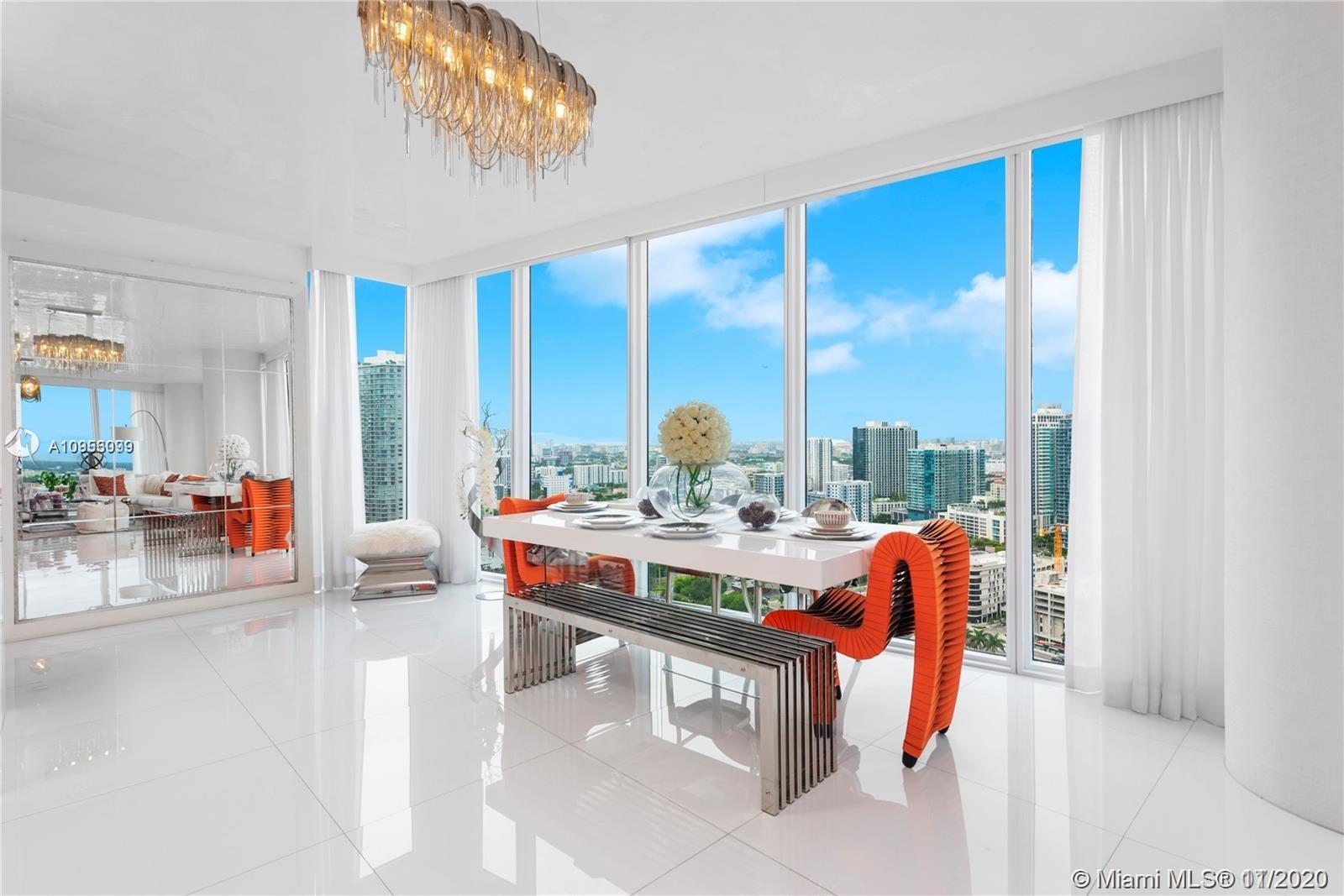 Blue on the Bay #3001 - 601 NE 36th street #3001, Miami, FL 33137