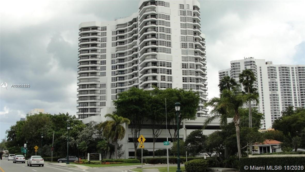 Mystic Pointe Tower 600 #301 - 3400 NE 192nd St #301, Aventura, FL 33180